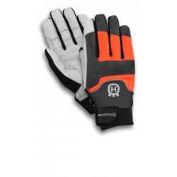 Rękawice, Technical z wkładką antyprzecięciową (rozmiar 9)