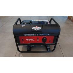 Agregat prądotwórczy B&S  1200A
