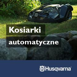 Husqvarna Robotic Lawn Mowers
