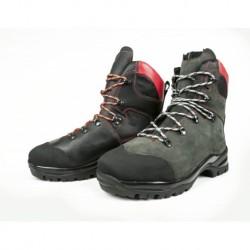 Buty skórzane Oregon, klasa 2 (rozmiar 343)