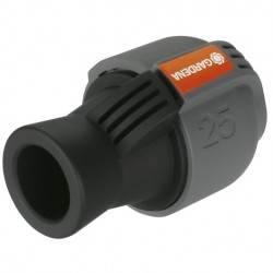 Złączka 25mm 3/4 - GW