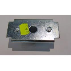 Adapter kosiarki Castel Garden 22,2mm