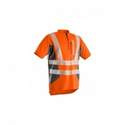 T-shirt high viz, Technical