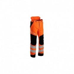 Spodnie ochronne Technical High Viz