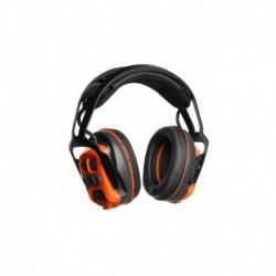 Ochronniki słuchu X-COM R, z pałąkiem