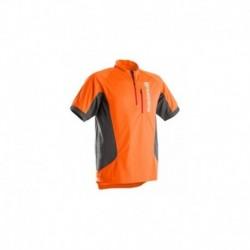 T-shirt Technical, krótki rękaw