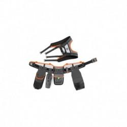 Pas narzędziowy Flexi - zestaw do noszenia klinów