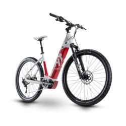 Rower elektryczny Husqvarna Gran Sport 4