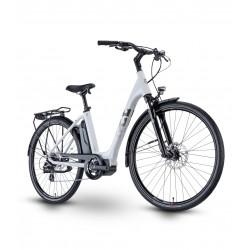 Rower elektryczny Husqvarna Eco City 1